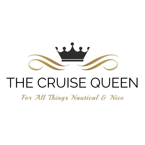The Cruise Queen Logo